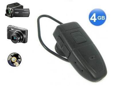 SPY BLUETOOTH CAMERA